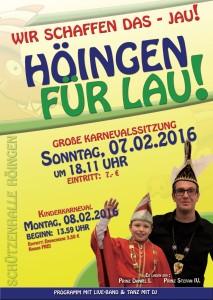 Höinger Karneval