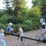 KIFF Höingen – Kinderferienfreizeit ENSE 2017