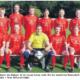 Groß verändert hat sich der Kader des Höinger SV zur neuen Saison nicht. Mit der bewährten Mannschaft der Vorsaison soll daher der Klassenerhalt gestemmt werden.