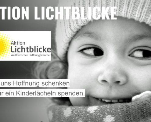 Aktion Lichtblicke - Höinger SV