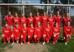 B-Jugend Mannschaftsbild 2015_2016 3_4