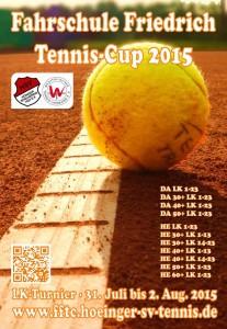 Fahrschule Friedrich Tennis-Cup 2015_1