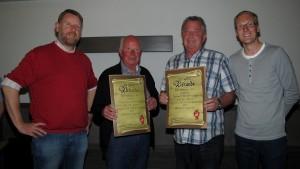 HSV Ehrenmitglieder