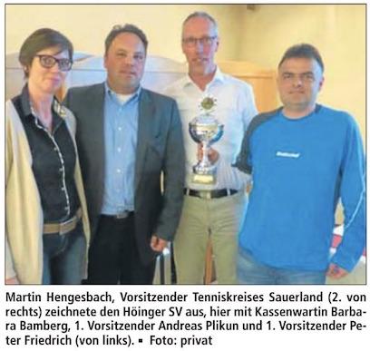 Mannschaft-des-Jahres Sauerland höinger-sv