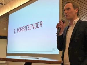 Thomas Pantel neuer HSV-Chef