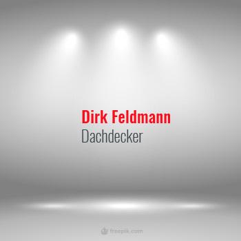 feldmann-dachdecker