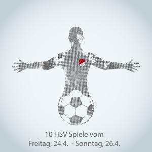 Höinger SV Spiele am Wochenende - Kreisliga Soest Fußball