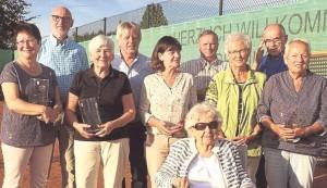 HSV-Tennisabteilung
