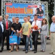 Neheim Live MTB Marathon