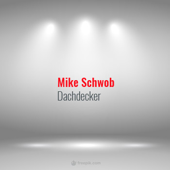 mike-schwob-dachdecker