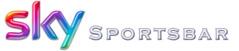 Sky Sportsbar in Ense - Übertragung auf Großleinwand