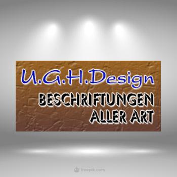 ugh-design-logo